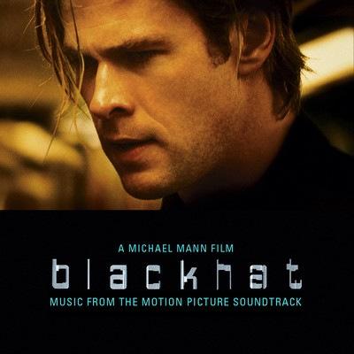 دانلود موسیقی متن غیر رسمی فیلم Blackhat