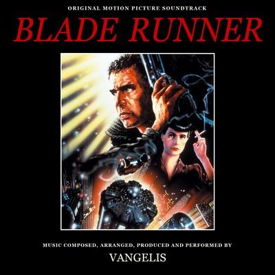 دانلود موسیقی متن فیلم Blade Runner: 2001 Version