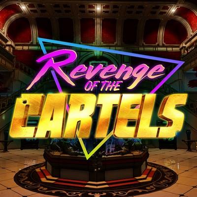 دانلود موسیقی متن بازی Borderlands 3: Revenge of the Cartels