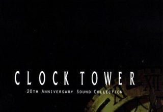 دانلود موسیقی متن بازی CLOCK TOWER 20th Anniversary Sound Collection