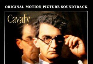 دانلود موسیقی متن فیلم Cavafy