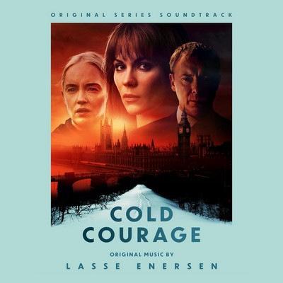 دانلود موسیقی متن سریال Cold Courage