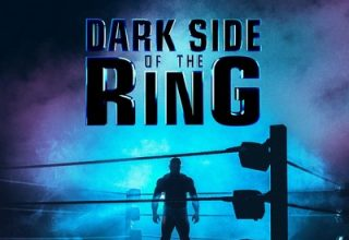 دانلود موسیقی متن سریال Dark Side of the Ring