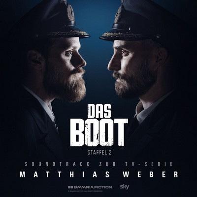 دانلود موسیقی متن سریال Das Boot: Staffel 2