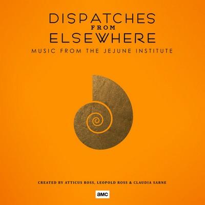 دانلود موسیقی متن سریال Dispatches from Elsewhere: Music from the Jejune Institute