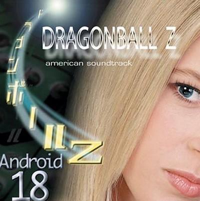 دانلود موسیقی متن انیمه Dragon Ball Z Android 18 – Android Sagas