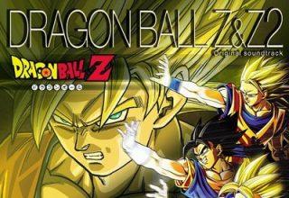 دانلود موسیقی متن بازی Dragonball Z & Z2