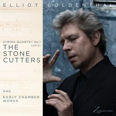 "دانلود موسیقی متن فیلم Elliot Goldenthal: String Quartet No. 1 ""The Stone Cutters"""