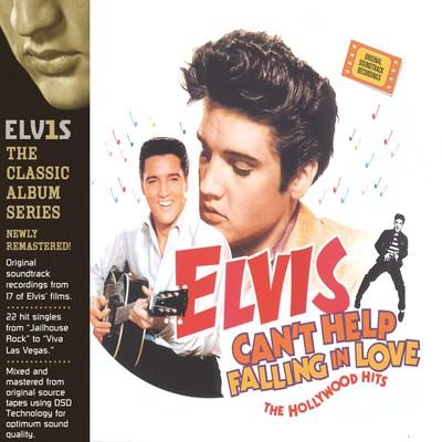 دانلود موسیقی متن فیلم Elvis: Can't Help Falling In Love