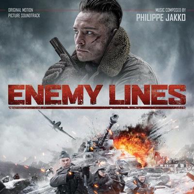 دانلود موسیقی متن فیلم Enemy Lines