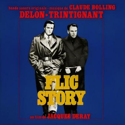 دانلود موسیقی متن فیلم Flic Story