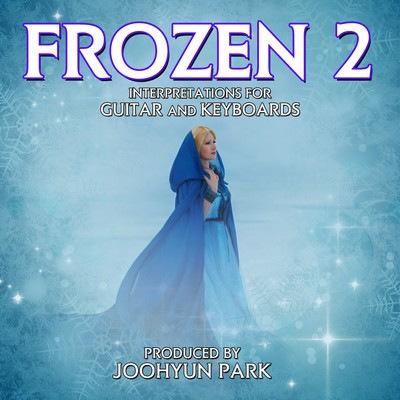 دانلود موسیقی متن فیلم Frozen 2: Interpretations For Guitar And Keyboard