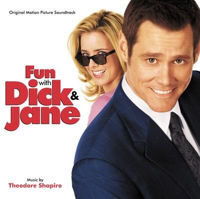 دانلود موسیقی متن فیلم Fun With Dick & Jane