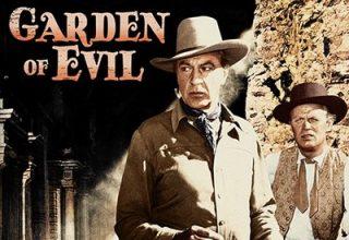 دانلود موسیقی متن فیلم Garden Of Evil