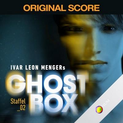 دانلود موسیقی متن فیلم Ghostbox II