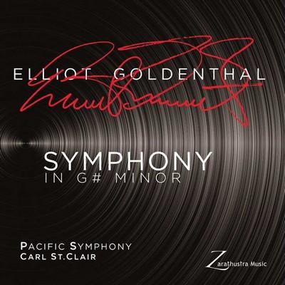دانلود موسیقی متن فیلم Goldenthal: Symphony in G-Sharp Minor