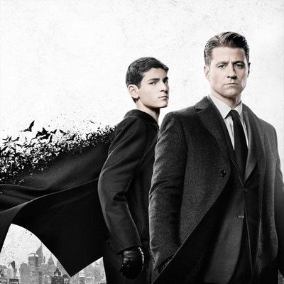 دانلود موسیقی متن سریال Gotham: Season 4
