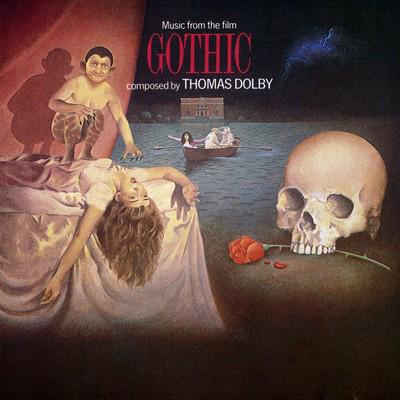 دانلود موسیقی متن فیلم Gothic