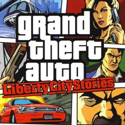 دانلود موسیقی متن بازی Grand Theft Auto: Liberty City Stories