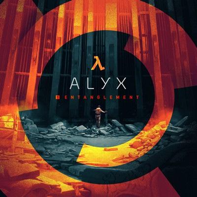 دانلود موسیقی متن بازی Half-Life – Alyx