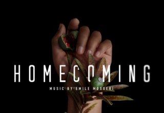 دانلود موسیقی متن سریال Homecoming