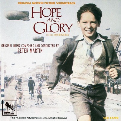 دانلود موسیقی متن فیلم Hope And Glory