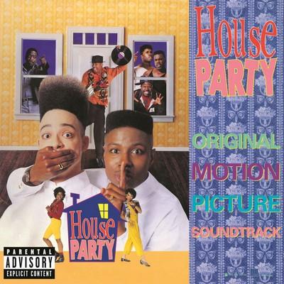 دانلود موسیقی متن فیلم House Party 1-3