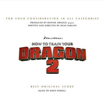 دانلود موسیقی متن فیلم How to Train Your Dragon 2