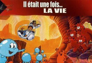 دانلود موسیقی متن فیلم Il Était Une Fois… La Vie