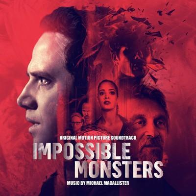 دانلود موسیقی متن فیلم Impossible Monsters