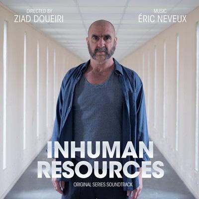 دانلود موسیقی متن سریال Inhuman Resources