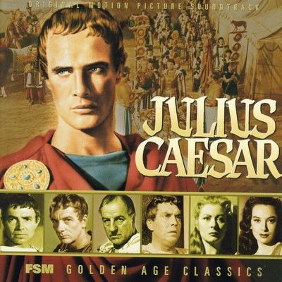 دانلود موسیقی متن فیلم Julius Caesar