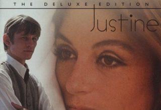 دانلود موسیقی متن فیلم Justine
