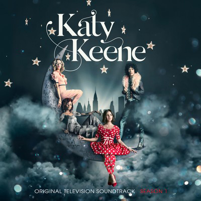 دانلود موسیقی متن سریال Katy Keene Season 1