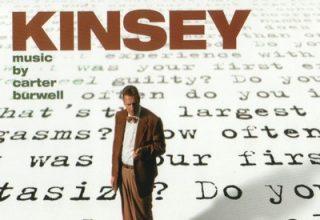 دانلود موسیقی متن فیلم Kinsey