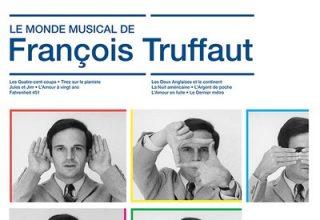 دانلود موسیقی متن فیلم Le Monde Musical De Francois Truffaut