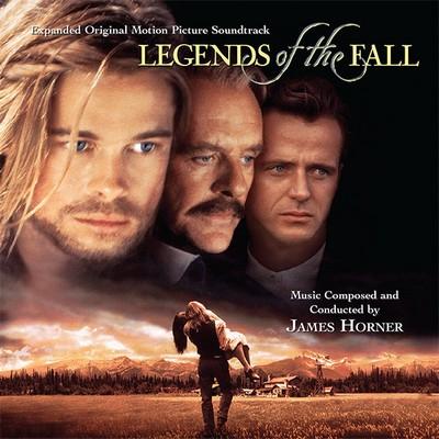 دانلود موسیقی متن فیلم Legends of the Fall