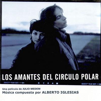 دانلود موسیقی متن فیلم Los Amantes del Círculo Polar