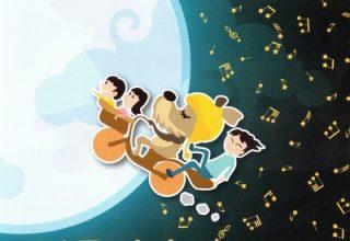 دانلود موسیقی متن سریال Marumo's Story