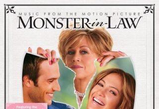 دانلود موسیقی متن فیلم Monster-in-Law