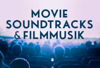 دانلود موسیقی متن فیلم Movie Soundtracks & Filmmusik – Best of Cinematic Music