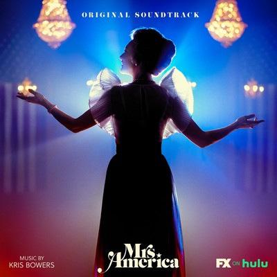 دانلود موسیقی متن سریال Mrs. America