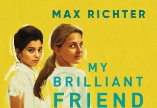 دانلود موسیقی متن سریال My Brilliant Friend: Season 2