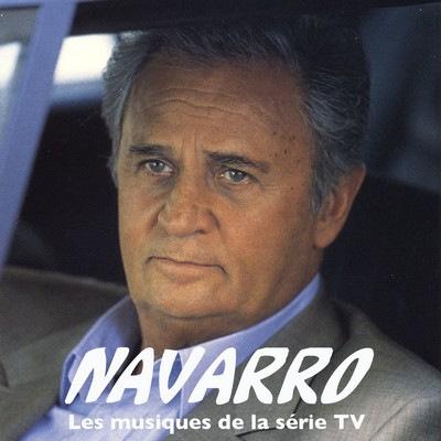 دانلود موسیقی متن سریال Navarro