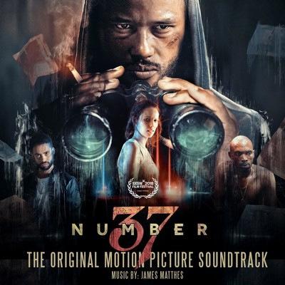 دانلود موسیقی متن فیلم Nommer 37
