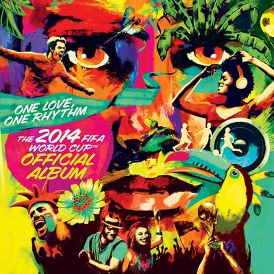 دانلود موسیقی متن فیلم One Love, One Rhythm: The 2014 FIFA World Cup™ Official Album