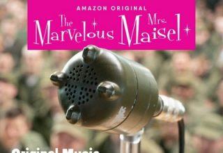 دانلود موسیقی متن سریال The Marvelous Mrs. Maisel Season 3