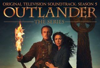 دانلود موسیقی متن سریال Outlander: Season 5