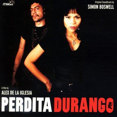 دانلود موسیقی متن فیلم Perdita Durango