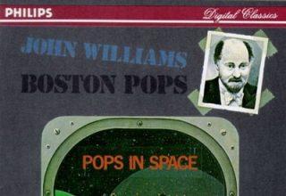 دانلود موسیقی متن فیلم Pops In Space
